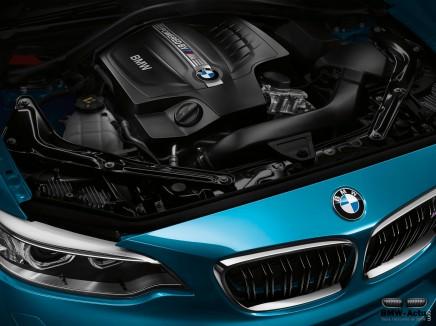 BMW va étoffer son offre de modèles M et MPerformance