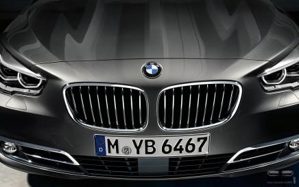 BMW signe des ventes record au mois demars