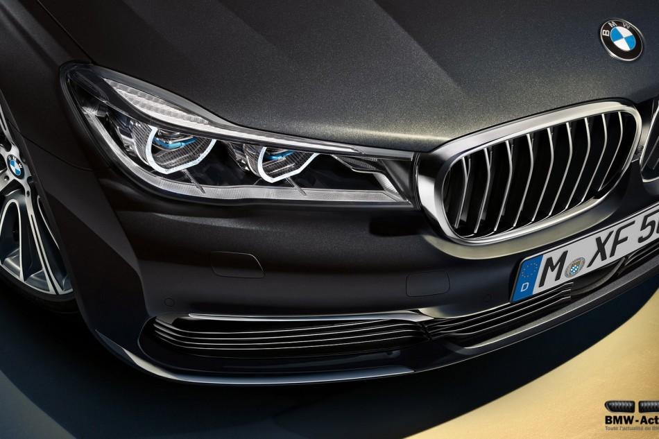 BMW affiche les meilleurs résultats des tests antipollution de la commissionRoyal