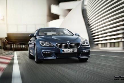 BMW signe de nouveaux records de ventes et de bénéfice au premiertrimestre